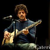 24 Marzo 2012 - Teatro Persiani - Recanati (Mc) - Max Gazzè in concerto