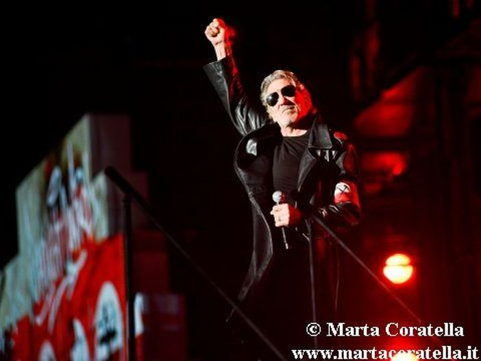 Roger Waters, 'Amused to death' torna sul mercato in versione 'remixed/remastered'? - FOTO