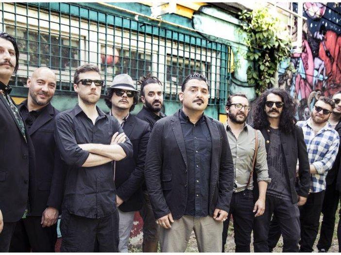 Roy Paci & Aretuska, ecco 'Tira' scritto con Daniele Silvestri: nuovo album a settembre - VIDEO