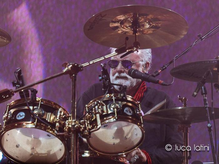 Queen, l'album dal vivo: parlano Brian May, Roger Taylor e Adam Lambert