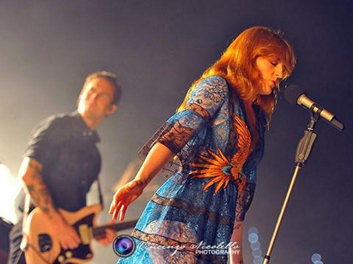 I Florence and the Machine sono tornati?