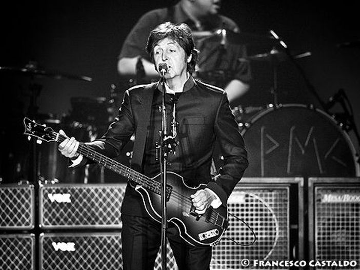 Paul McCartney, dietro le quinte del cortometraggio di 'Who Cares' – VIDEO