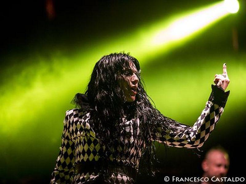 28 giugno 2014 - Autodromo - Monza - Lacuna Coil in concerto