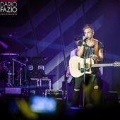 1 novembre 2014 - PalaFlorio - Bari - Dear Jack in concerto
