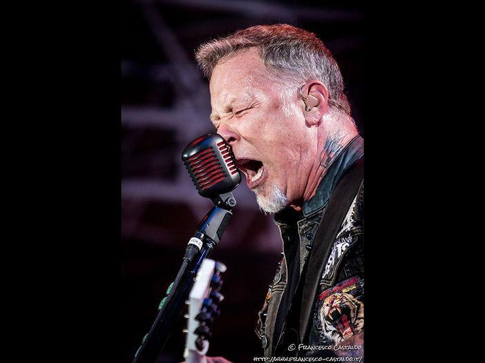 I Metallica in Italia a novembre per sei concerti: peccato che saranno solo 'virtuali'