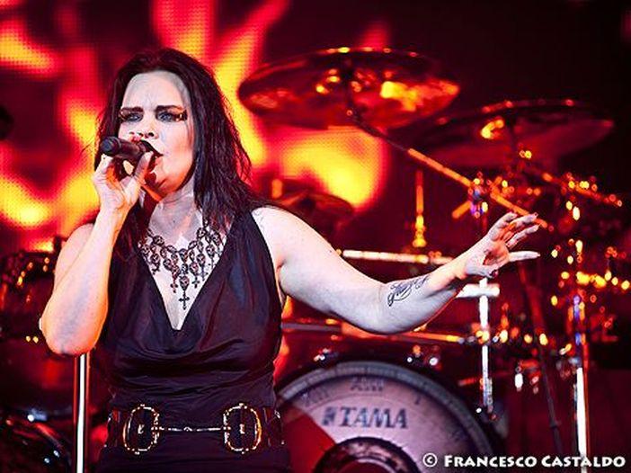 Concerti, Nightwish in Italia a fine 2020