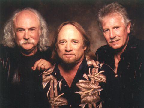 Stephen Stills: 'Non ci sarà un altro album in studio di Crosby, Stills e Nash'