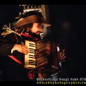 13 luglio 2016 - Lucca Summer Festival - Piazza Napoleone - Lucca - Vinicio Capossela in concerto