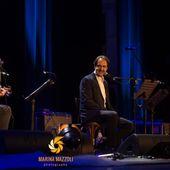 18 ottobre 2018 - Teatro Ariston - Sanremo (Im) - Premio Tenco