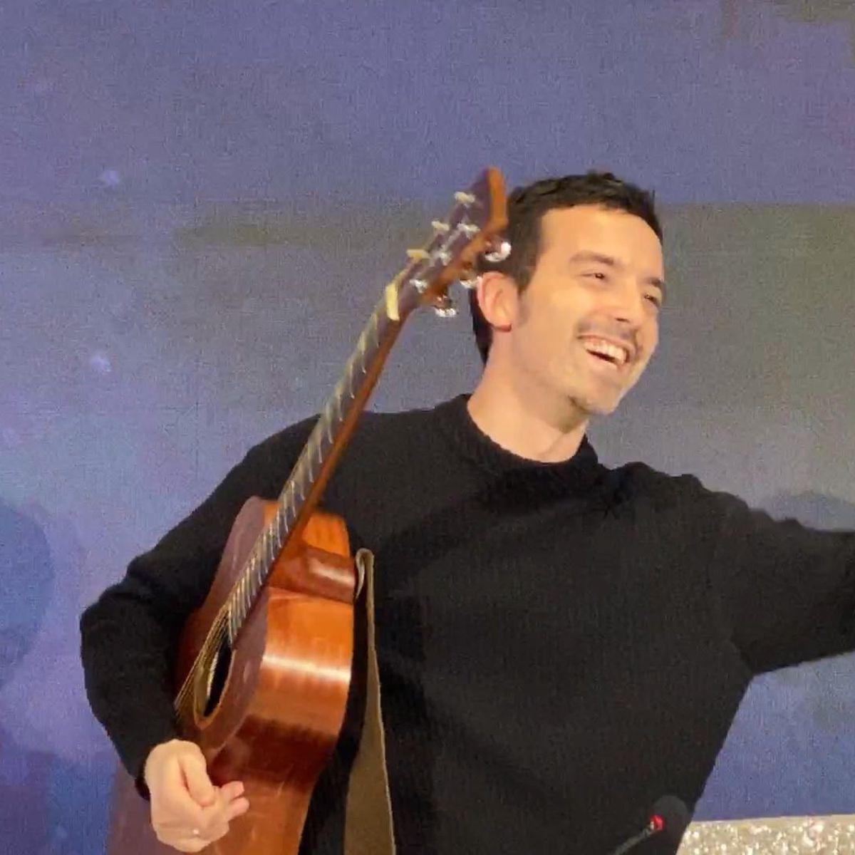 Sanremo 2020 A Diodato Il Premio Della Critica Premiati Anche Rancore E Tosca Rockol