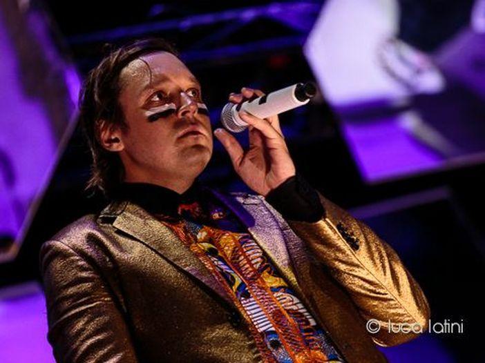 """Win Butler (Arcade Fire) su Tidal: """"Le difficoltà dovute a scarse capacità manageriali delle major"""""""