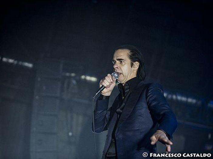 I duetti del King Ink, Nick Cave: da Johnny Cash a Debbie Harry, fino a PJ Harvey