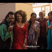 26 luglio 2014 - McArthurGlen Outlet - Serravalle Scrivia (Al) - Boney M. in concerto