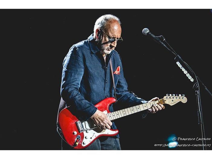 Pete Townshend: 'Il rock? E' morto solo quello basato sulla chitarra'