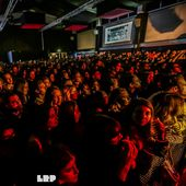 4 febbraio 2018 - Zona Roveri - Bologna - Nothing But Thieves in concerto