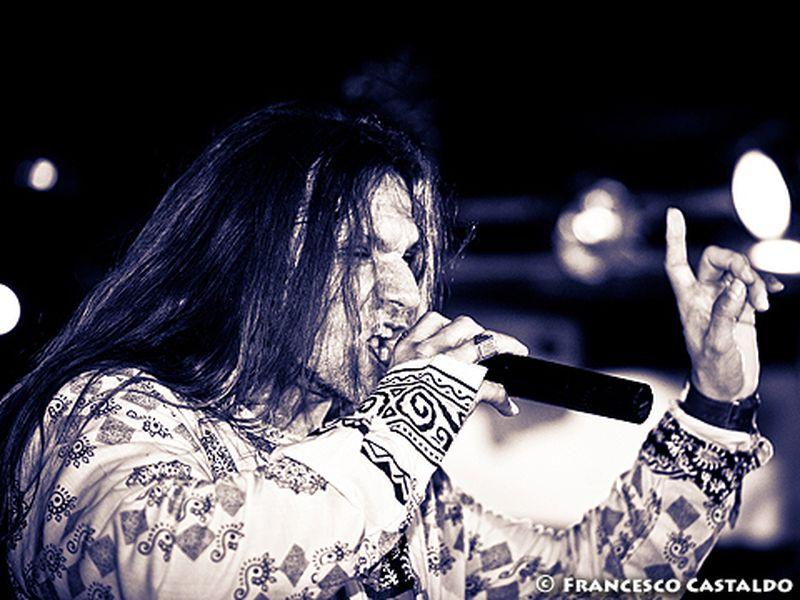 26 Marzo 2011 - Legend 54 - Milano - Vanden Plas in concerto
