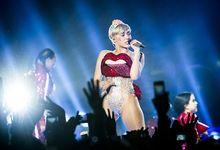 Miley Cyrus, il 14 agosto il nuovo singolo 'Midnight Sky'