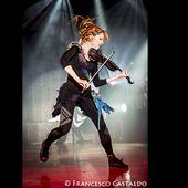 28 ottobre 2014 - Alcatraz - Milano - Lindsey Stirling in concerto