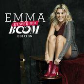 Emma Marrone - ESSERE QUI - BOOM EDITION