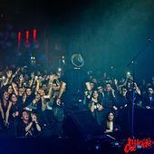 15 febbraio 2014 - Demodè Club - Modugno (Ba) - Fabrizio Moro in concerto