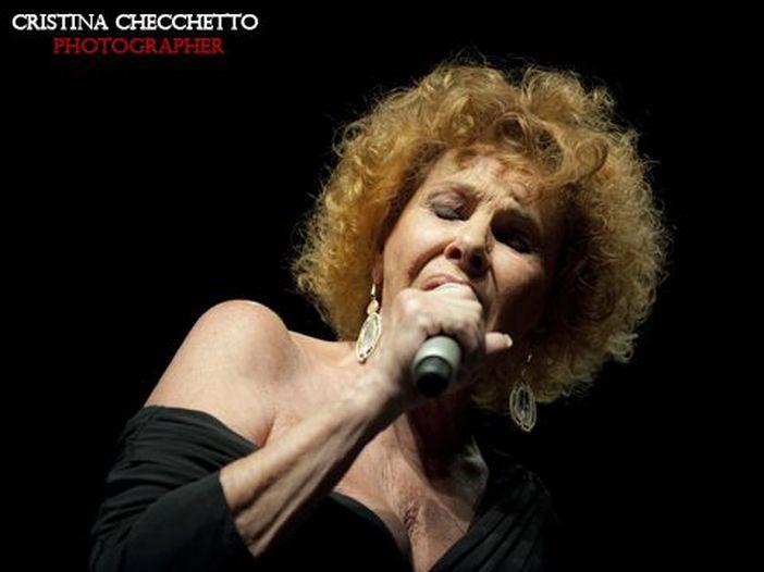 Viva l'Italia in video: Ornella Vanoni