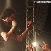 16 Aprile 2010 - Hiroshima Mon Amour - Torino - Linea 77 in concerto