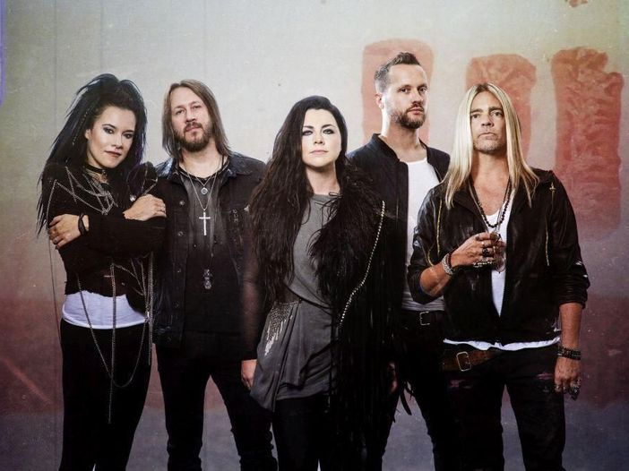 Amy Lee degli Evanescence è una fan di Billie Eilish