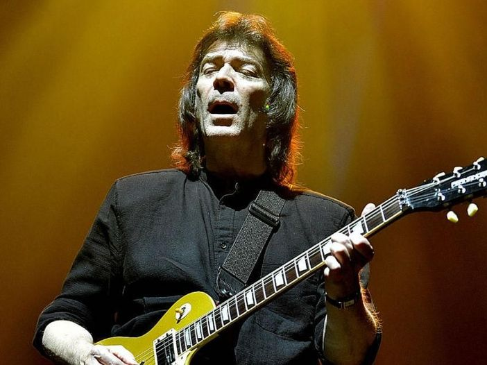 "Steve Hackett: guarda il video di ""Under The Eye Of The Sun"""