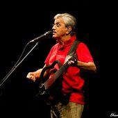 19 Luglio 2010 - Parco Ducale - Parma - Caetano Veloso in concerto