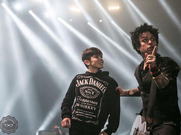 Green Day, la scaletta del concerto alla Unipol Arena di Bologna