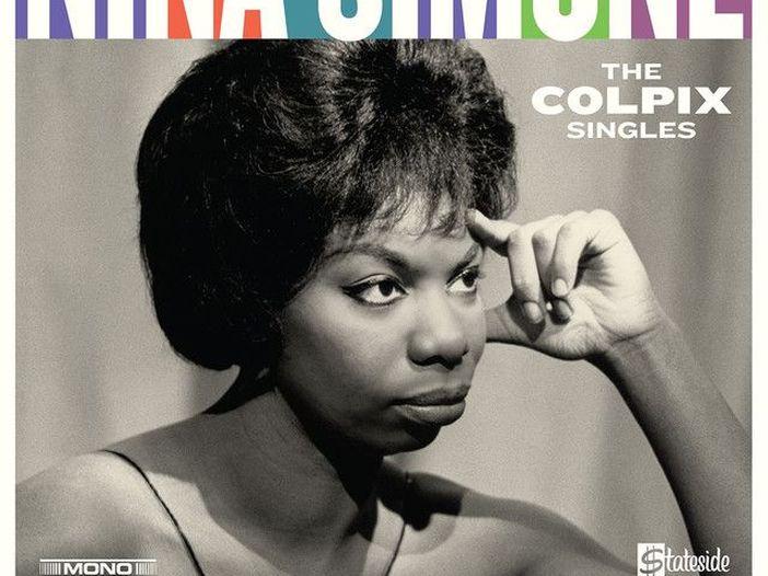 Nina Simone, arriva la ristampa di 'Fodder On My Wings' con rarità