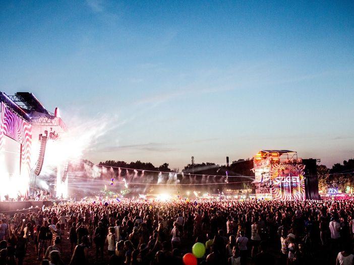 Sziget Festival 2018, i primi headliner annunciati sono Kendrick Lamar, Mumford & Sons e Liam Gallagher