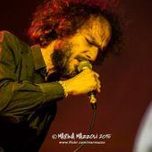 20 marzo 2015 - Crazy Bull - Genova - Tricarico in concerto