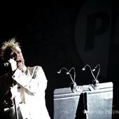 8 Luglio 2011 - Fiera della Musica - Area PalaVerde - Azzano Decimo (Pn) - Public Image Ltd. in concerto