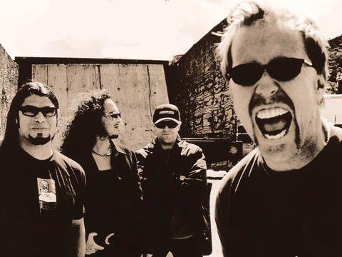 Metallica: il 'Black album' supera ufficialmente i 16 milioni di copie vendute