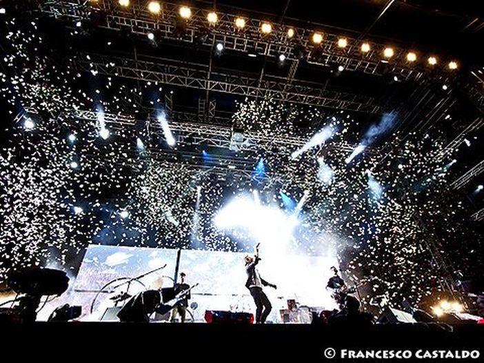 Coldplay, ascolta qui la nuova canzone 'Ocean'