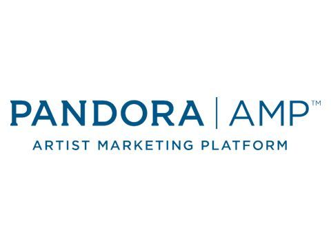 Pandora launches AMP artist marketing platform