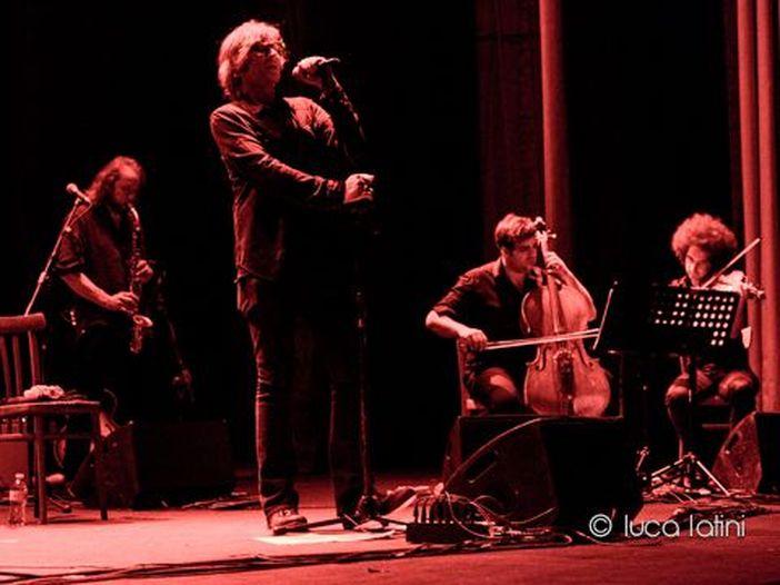 Concerti: Mark Lanegan in Italia a luglio per tre date