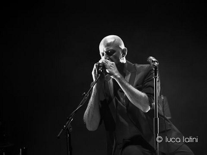 15 febbraio 2013 - Gran Teatro Geox - Padova - Negrita in concerto
