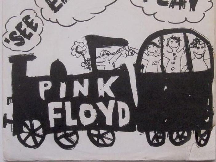 """Pink Floyd, la """"Emily"""" di Syd Barrett vive in Italia"""