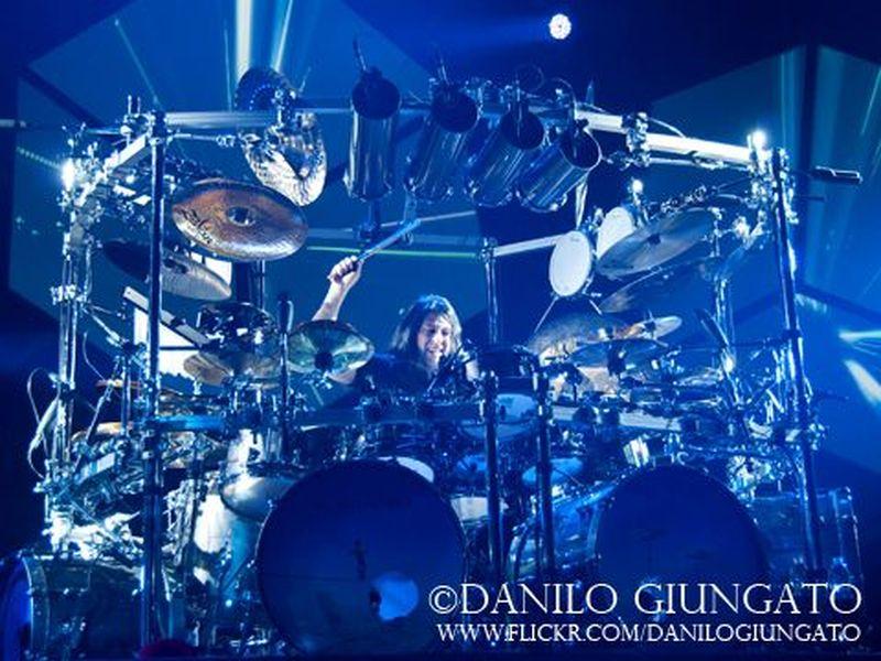 22 Febbraio 2012 - PalaEvangelisti - Perugia - Dream Theater in concerto