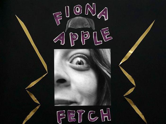 Il nuovo album di Fiona Apple esce su vinile fra qualche mese
