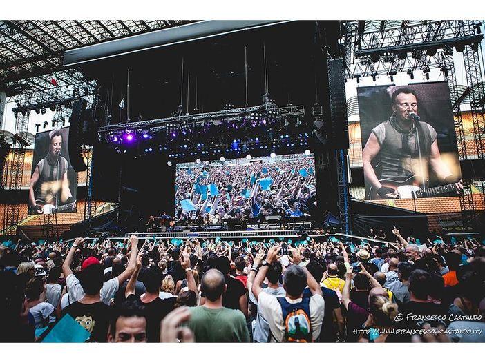 Concerti, dopo l'attentato a Manchester a Milano misure di sicurezza rafforzate per i live a San Siro