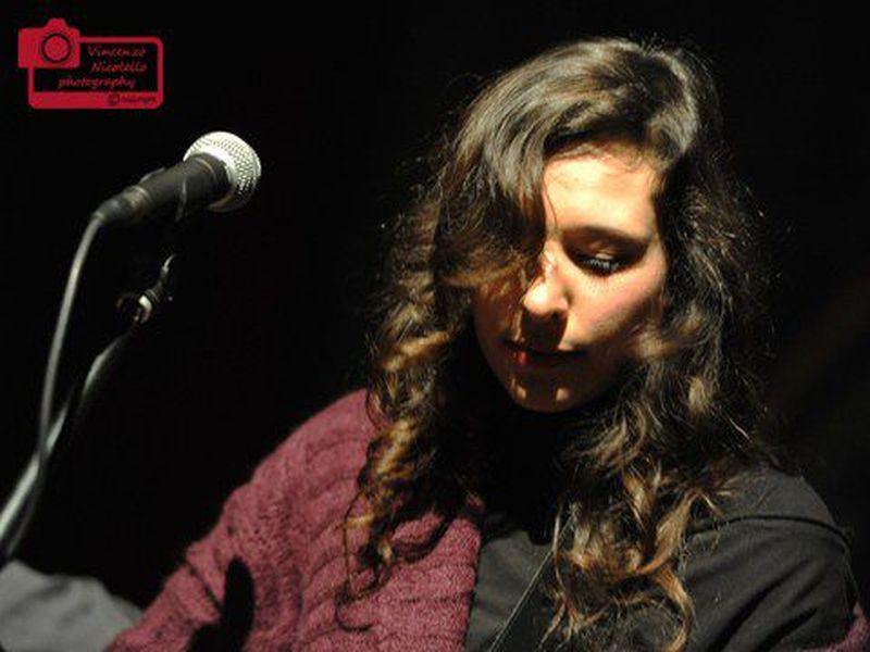 7 febbraio 2013 - Diavolo Rosso - Asti - Nadia & the Rabbits in concerto