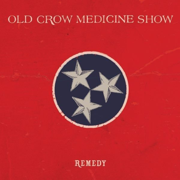 Old Crow Medicine Show/REMEDY