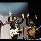 5 dicembre 2014 - PalaAlpitour - Torino - Fabi-Silvestri-Gazzé in concerto