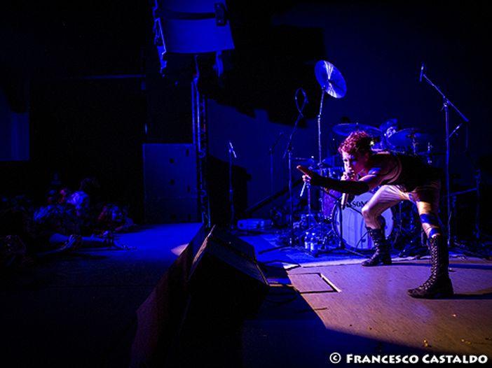 Concerti, Amanda Palmer: cancellato il tour 2013