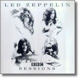 Led Zeppelin-The BBC Sessions