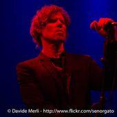 15 luglio 2013 - Villa Arconati - Castellazzo di Bollate (Mi) - Mark Lanegan in concerto
