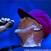 14 Giugno 2009 - PalaSharp - Milano - Limp Bizkit in concerto